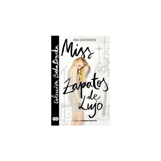 MISS ZAPATOS DE LUJO (BETACOQUETA) - Libros Eróticos - Sex Shop ARTICULOS EROTICOS