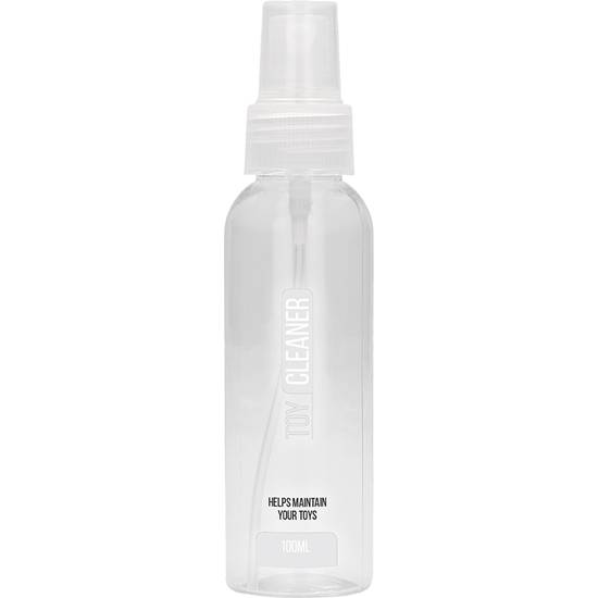 Toy Cleaner - 100ml - Higiene Jueguetes Eróticos - Sex Shop ARTICULOS EROTICOS