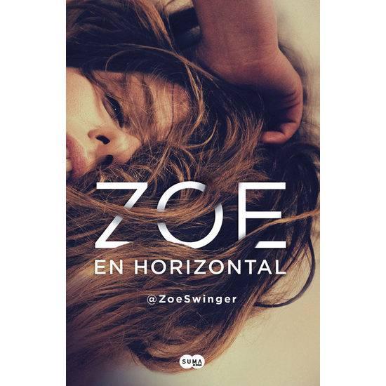 ZOE EN HORIZONTAL - Libros Eróticos - Sex Shop ARTICULOS EROTICOS