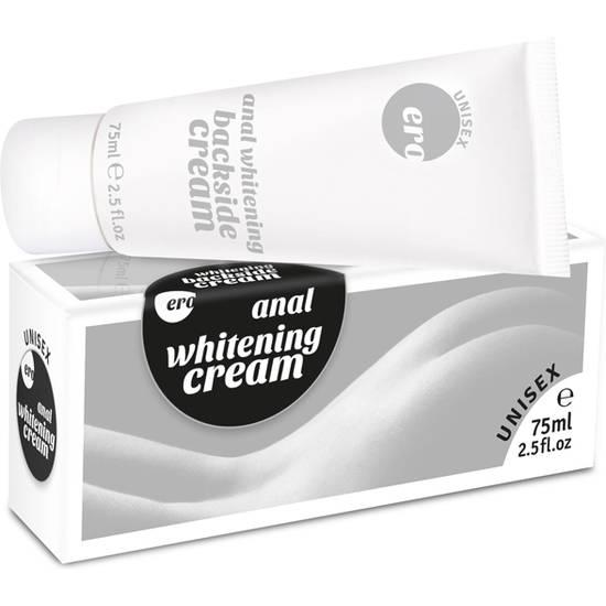 ERO CREMA ANAL WHITENING 75 ML - Cuidado Íntimo Varios - Sex Shop ARTICULOS EROTICOS