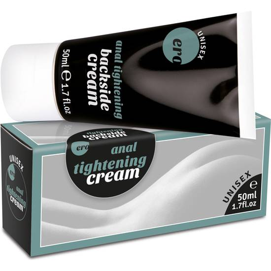 ERO CREMA ANAL TIGHTENING 50 ML | ACEITES Y LUBRICANTES LUBRICANTES ANAL | Sex Shop