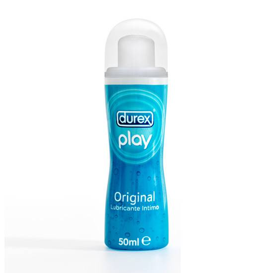 DUREX PLAY ORIGINAL 50ML - Cosmética Erótica Natural - Sex Shop ARTICULOS EROTICOS