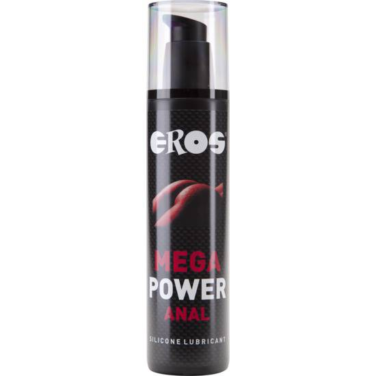 EROS POWER ANAL 250ML - Cosmética Erótica Varios - Sex Shop ARTICULOS EROTICOS
