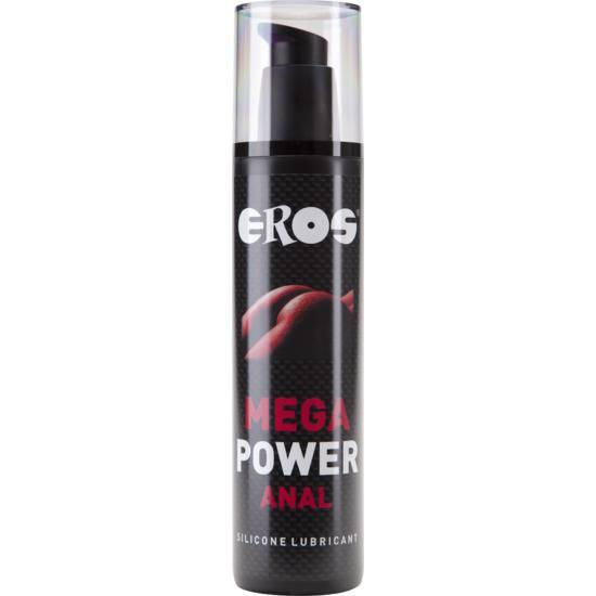 EROS POWER ANAL250ML - Cosmética Erótica Varios - Sex Shop ARTICULOS EROTICOS