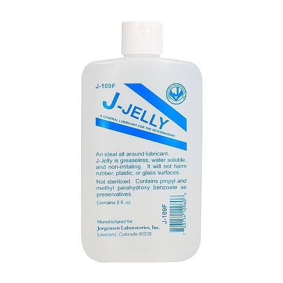 J-JELLY FLASK LUBRICANTE BASE DE AGUA 240ML - Cosmética Erótica con Base de Agua - Sex Shop ARTICULOS EROTICOS
