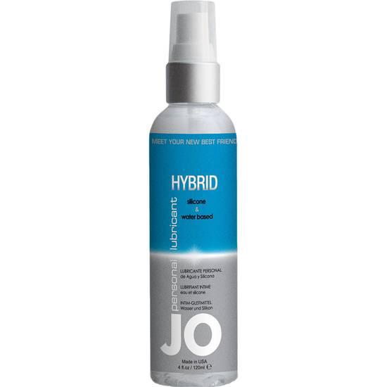 JO HYBRID LUBRICANTE 120 ML - Cosmética Erótica Natural - Sex Shop ARTICULOS EROTICOS