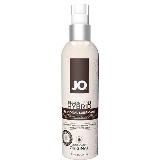 JO LUBRICANTE AGUA COCO 120 ML - Cosmetica Erótica Aceites Aromáticos - Sex Shop ARTICULOS EROTICOS