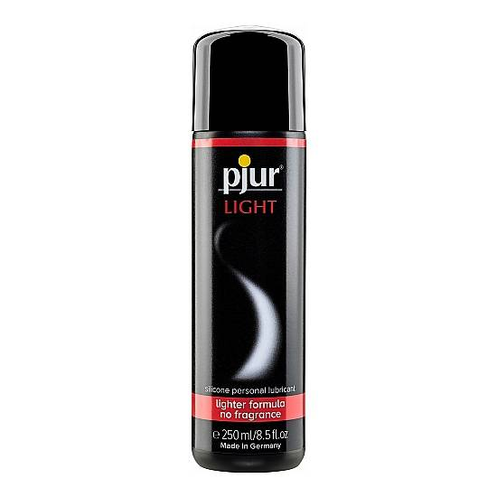 PJUR LIGHT - 250ML - Cosmética Erótica con Base de Silicona - Sex Shop ARTICULOS EROTICOS
