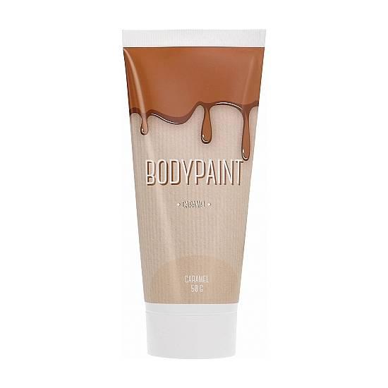 BODYPAINT - CARAMELO - 50G - Body Paint Cosmética Erótica - Sex Shop ARTICULOS EROTICOS