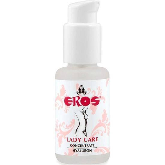 EROS LADY CARE CREMA HIDRATANTE FACIAL CON HYALURON 50ML - Cosmética Erótica Cremas Femeninas - Sex Shop ARTICULOS EROTICOS