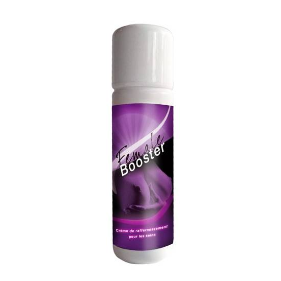 FEMALE BOOSTER CREMA REAFIRMANTE DE SENOS | AFRODISIACOS CREMAS FEMENINAS | Sex Shop