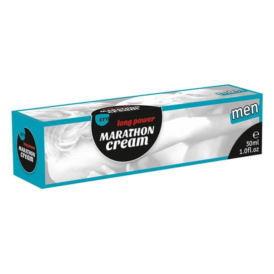 ERO LONG POWER MARATHON CREAM FOR MEN - Cosmética Erótica Cremas Retardantes - Sex Shop ARTICULOS EROTICOS