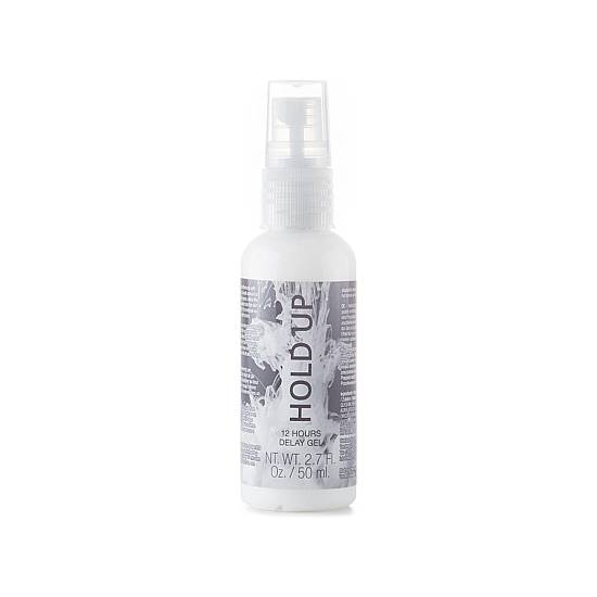 HOLD UP SPRAY RETARDANTE 50 ML - Cosmética Erótica Cremas Retardantes - Sex Shop ARTICULOS EROTICOS