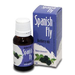 SPANISH FLY GOTAS DEL AMOR MIX DE ARANDANOS | AFRODISIACOS DILUIBLES | Sex Shop