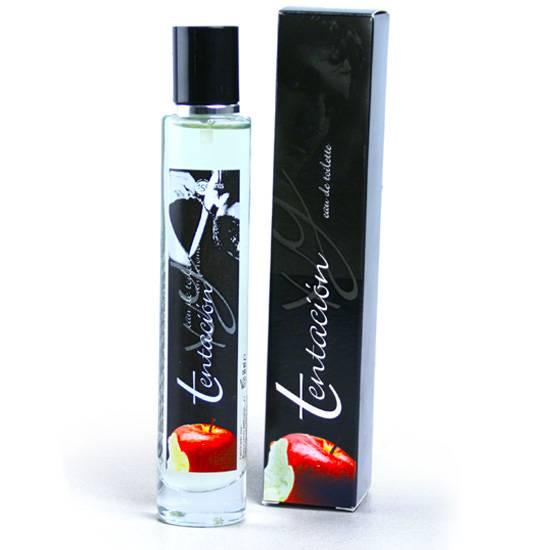 TENTACION XX PERFUME DE FEROMONAS PARA ELLA - Afrodisiácos Perfumes - Sex Shop ARTICULOS EROTICOS