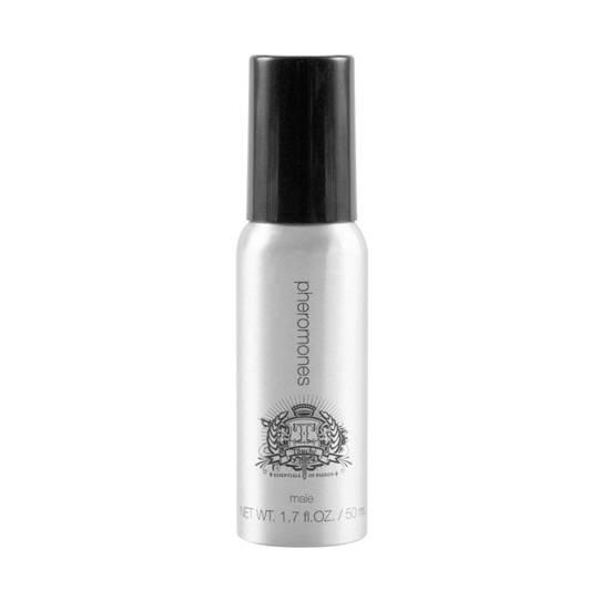 TOUCHE PHEROMONES PARA EL 50 ML - Afrodisiácos Perfumes - Sex Shop ARTICULOS EROTICOS