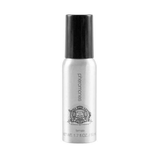 TOUCHE PHEROMONES PARA ELLA 50 ML - Afrodisiácos Perfumes - Sex Shop ARTICULOS EROTICOS