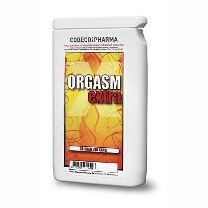 ORGASM EXTRA INTENSIFICADOR DE ORGASMOS FLATPACK | AFRODISIACOS POTENCIADOR DE SEMEN | Sex Shop