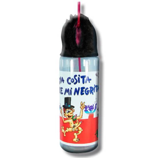 CUBALITRO VAGINA GRANDE MULATA - Juegos Eróticos Accesorios Biberones-Sex Shop ARTICULOS EROTICOS