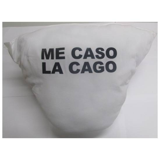 PAÑAL ME CASO LUEGO LA CAGO | DIVERTIDOS DISFRACES | Sex Shop