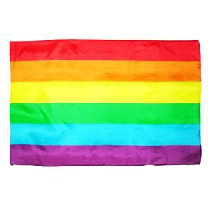 BANDERA 90 X 140 ORGULLO LGBT - Varios - SEXSHOP