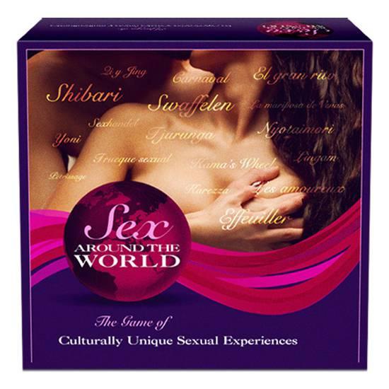 SEXO EN EL MUNDO - Juegos en Grupo - Sex Shop ARTICULOS EROTICOS