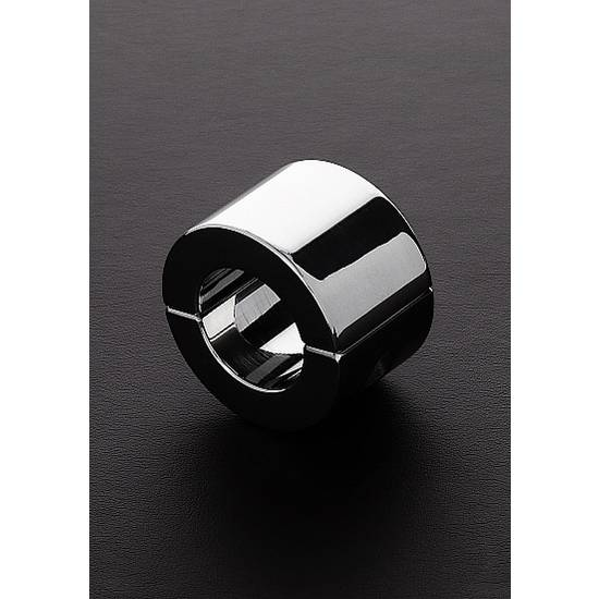 BALLSTRETCHER ACERO INOX 40X35MM - Juguetes Sexuales Anillo - Sex Shop ARTICULOS EROTICOS