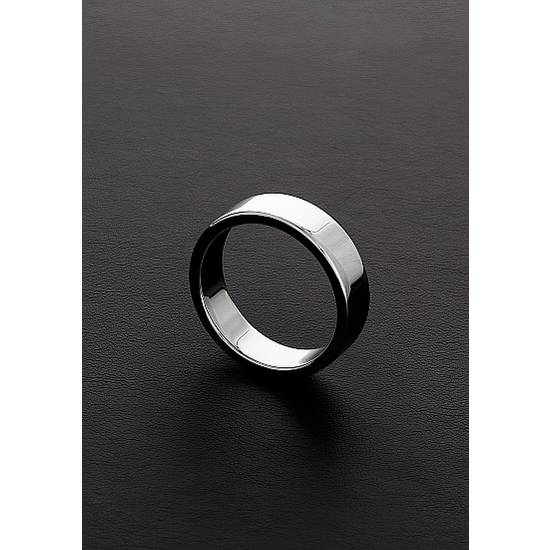 FLAT BODY C-RING (12X40MM) - Juguetes Sexuales Anillo - Sex Shop ARTICULOS EROTICOS