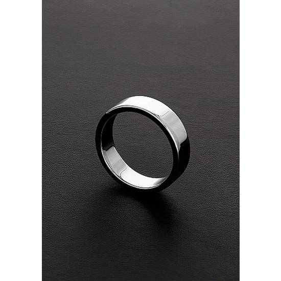 FLAT BODY C-RING (12X42,5MM) - Juguetes Sexuales Anillo - Sex Shop ARTICULOS EROTICOS