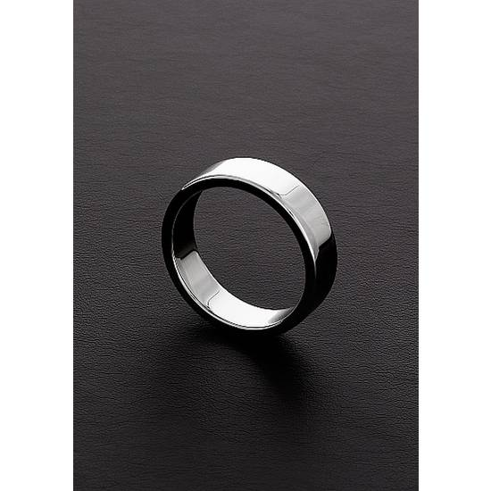 FLAT BODY C-RING (12X45MM) - Juguetes Sexuales Anillo - Sex Shop ARTICULOS EROTICOS