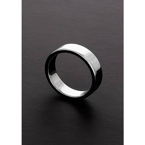 FLAT BODY C-RING (12X47,5MM) - Juguetes Sexuales Anillo - Sex Shop ARTICULOS EROTICOS