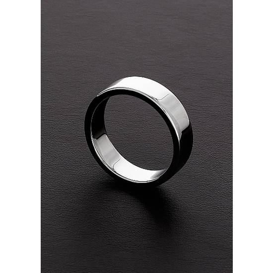 FLAT BODY C-RING (12X50MM) - Juguetes Sexuales Anillo - Sex Shop ARTICULOS EROTICOS