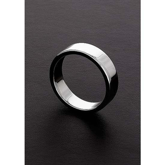 FLAT BODY C-RING (12X52,5MM) - Juguetes Sexuales Anillo - Sex Shop ARTICULOS EROTICOS
