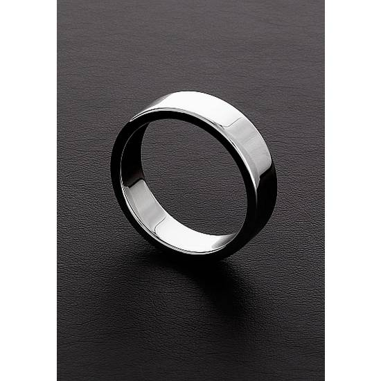 FLAT BODY C-RING (12X55MM) - Juguetes Sexuales Anillo - Sex Shop ARTICULOS EROTICOS