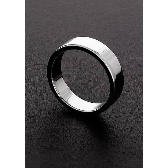 FLAT BODY C-RING (12X57,5MM) - Juguetes Sexuales Anillo - Sex Shop ARTICULOS EROTICOS