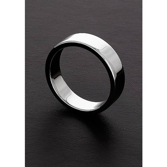 FLAT BODY C-RING (12X60MM) - Juguetes Sexuales Anillo - Sex Shop ARTICULOS EROTICOS