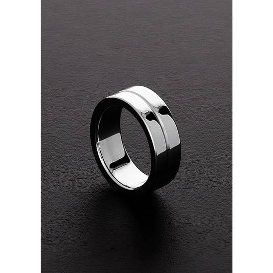 SINGLE GROOVED C-RING (15X45MM) - Juguetes Sexuales Anillo - Sex Shop ARTICULOS EROTICOS