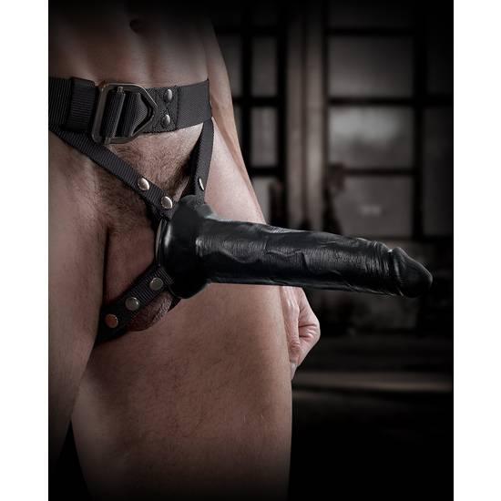 SR COMMAND ARNÉS CON PENE HUECO - Arnes BDSM Bondage - Sex Shop ARTICULOS EROTICOS