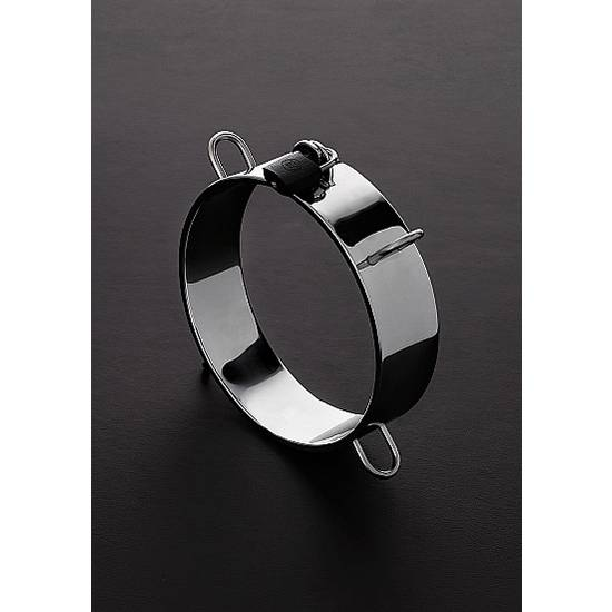 COLLAR PRA EL DUNGEON - Juguetes Sexuales Anillo - Sex Shop ARTICULOS EROTICOS