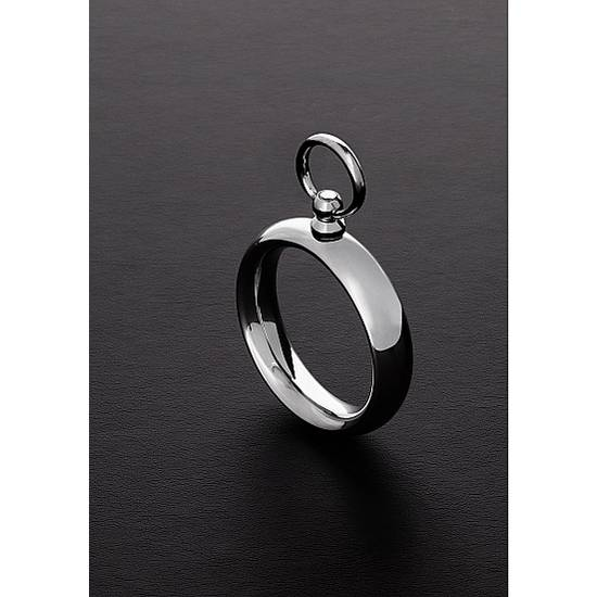 DONUT RING WITH O RING (15X8X50MM) - Juguetes Sexuales Anillo - Sex Shop ARTICULOS EROTICOS