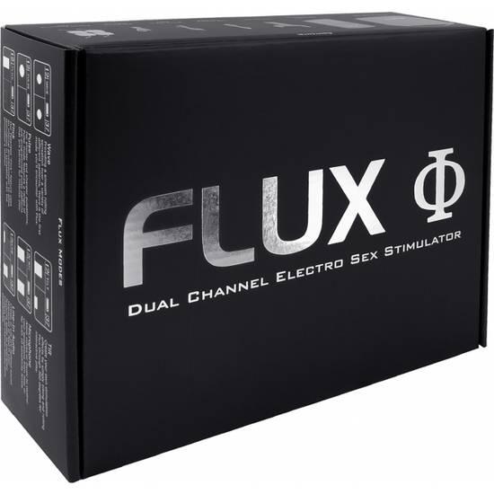 ELECTRASTIM FLUX - ESTIMULADOR MULTIFUNCION - BDSM Bondage Varios- Sex Shop ARTICULOS EROTICOS