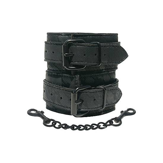 LACE CUFFS - BDSM Bondage Varios- Sex Shop ARTICULOS EROTICOS