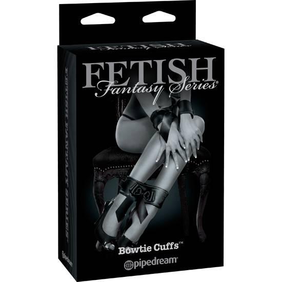 FETISH FANTASY EDICION LIMITADA ATADURAS CON LAZO - BDSM Bondage Cintas - Sex Shop ARTICULOS EROTICOS