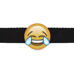LAUGHING OUT LOUD EMOJI - MORDAZA - Varios - SEXSHOP