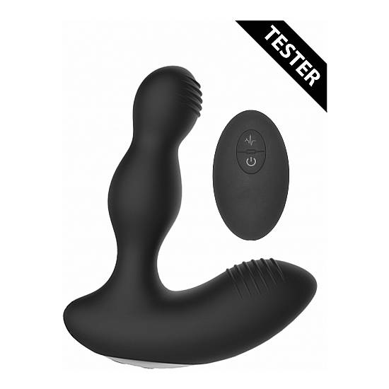 MASAJEADOR CONTROL REMOTO PROSTATA - Juguetes Sexuales Estimuladores Prostata - Sex Shop ARTICULOS EROTICOS
