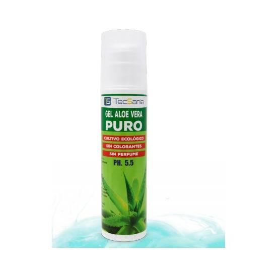 GEL ALOE VERA 100% PURO - 200ML - Cuidado Íntimo Higiene - Sex Shop ARTICULOS EROTICOS