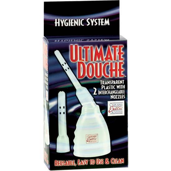 ULTIMATE DOUCHE - LIMPIEZA ÍNTIMA - Cuidado Íntimo Higiene - Sex Shop ARTICULOS EROTICOS