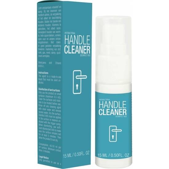 HANDLECLEANER - 15 ML - Higiene Jueguetes Eróticos - Sex Shop ARTICULOS EROTICOS