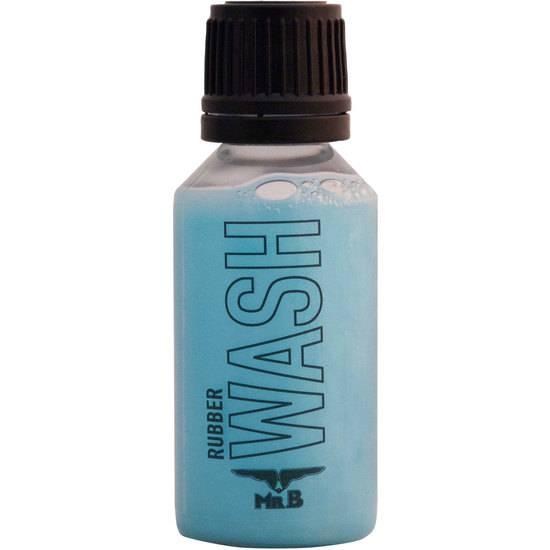 MISTER B WASH LIMPIADOR DE JUGUETES 30ML - Higiene Jueguetes Eróticos - Sex Shop ARTICULOS EROTICOS