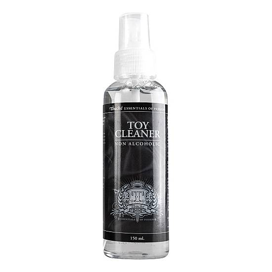 TOY CLEANER 150 ML - Higiene Jueguetes Eróticos - Sex Shop ARTICULOS EROTICOS